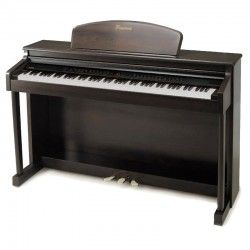 PIANO DIGITAL PIANOVA PR-156 PALOSANTO