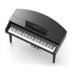 PIANO DIGITAL RINGWAY MGP-150 COLA