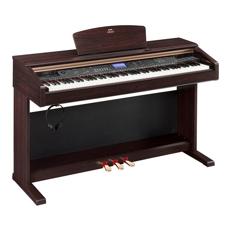 PIANO DIGITAL YAMAHA YDP-V240 PALISANDRO