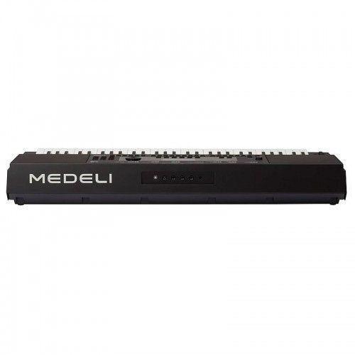 TECLADO MEDELI M-361 61 TECLAS