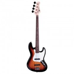 BAJO SOUNDSATION SJB-600TSB