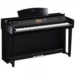 PIANO DIGITAL YAMAHA CLAVINOVA CVP-705PE