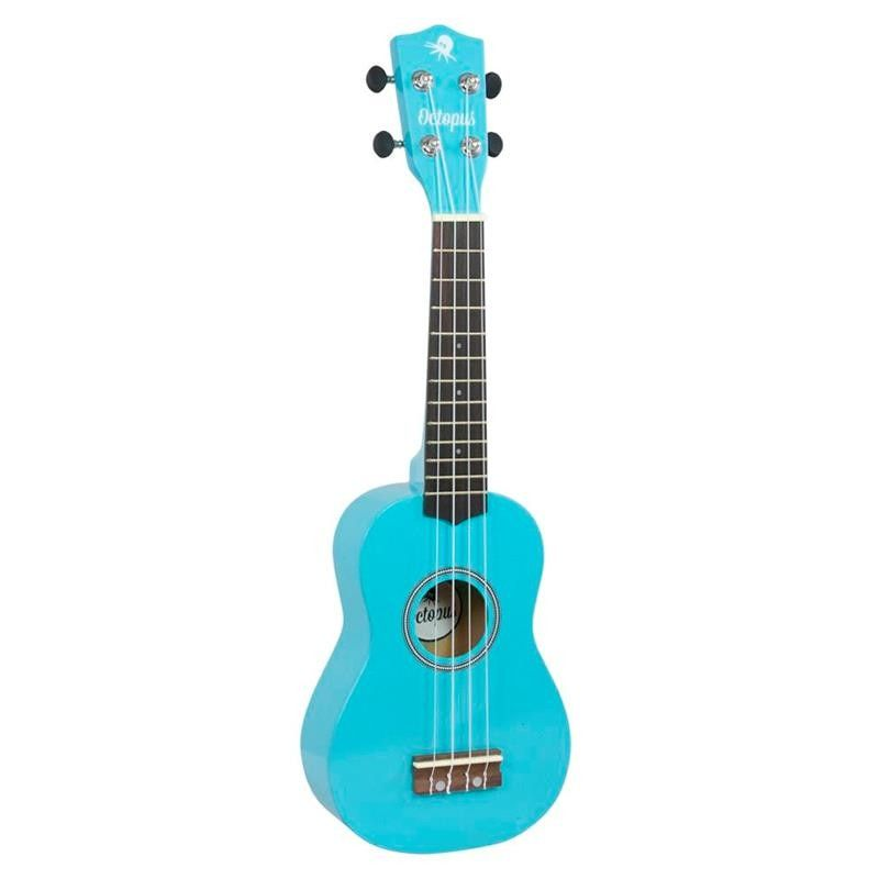 UKELELE OCTOPUS UK-200SB CELESTE