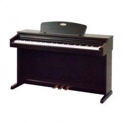 PIANO DIGITAL AMADEUS HP-4 NEGRO