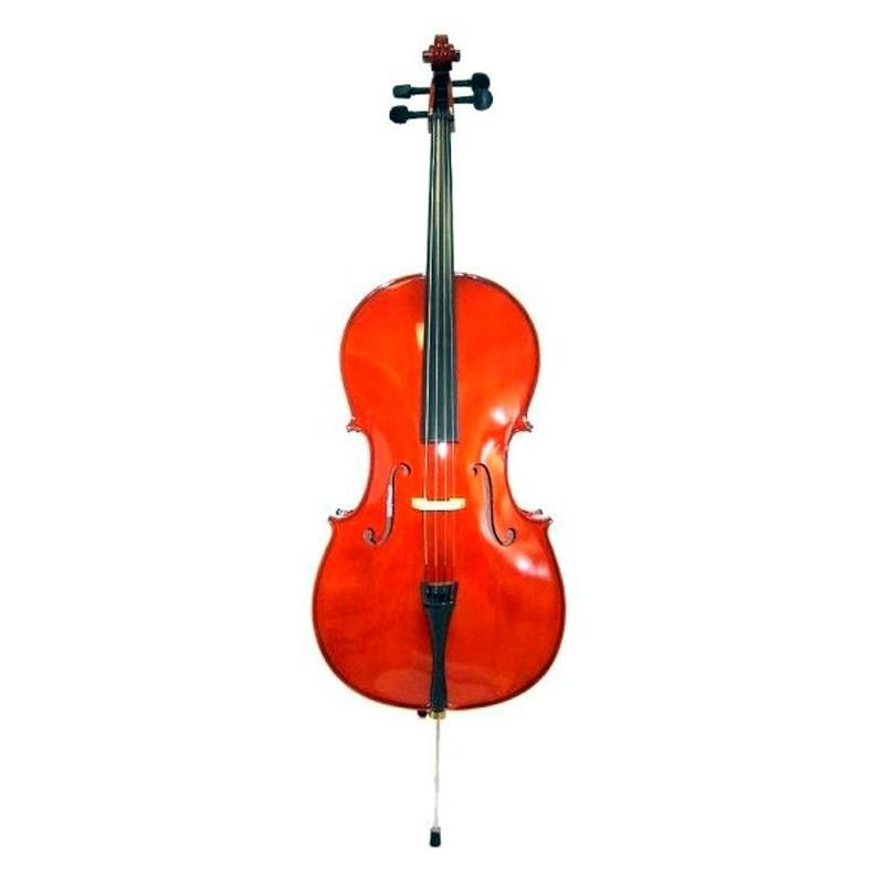 CELLO 1/2 KREUTZER SCHOOL