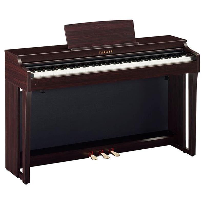 PIANO DIGITAL YAMAHA CLP-625R PALISANDRO