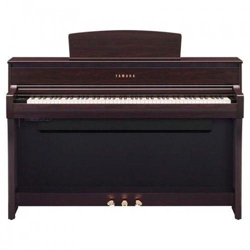 PIANO DIGITAL YAMAHA CLP-675R PALISANDRO