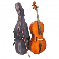 CELLO 1/8 STENTOR STUDENT I SET