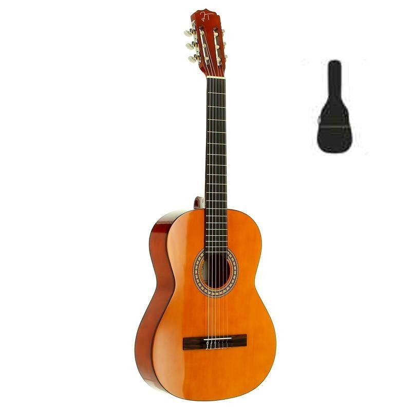 GUITARRA OQAN QGC-15 GB 4/4