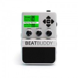 PEDAL GUITARRA SINGULAR SOUND BEATBUDDY