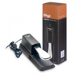 PEDAL SUSTAIN STAGG SUSPED-10