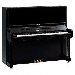 PIANO YAMAHA SE-132 PE NEGRO PULIDO