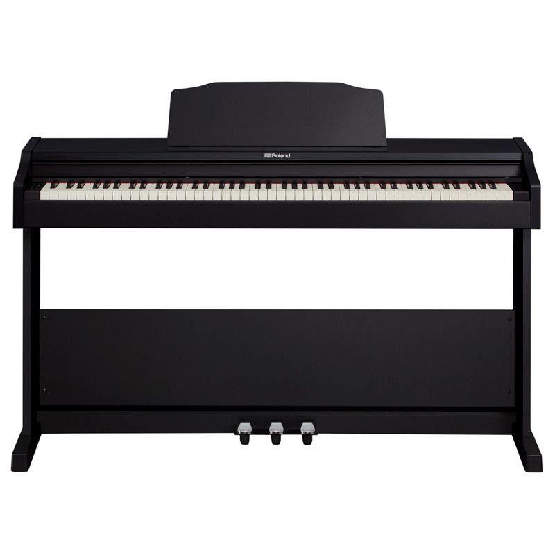 PIANO DIGITAL ROLAND RP-102 BK
