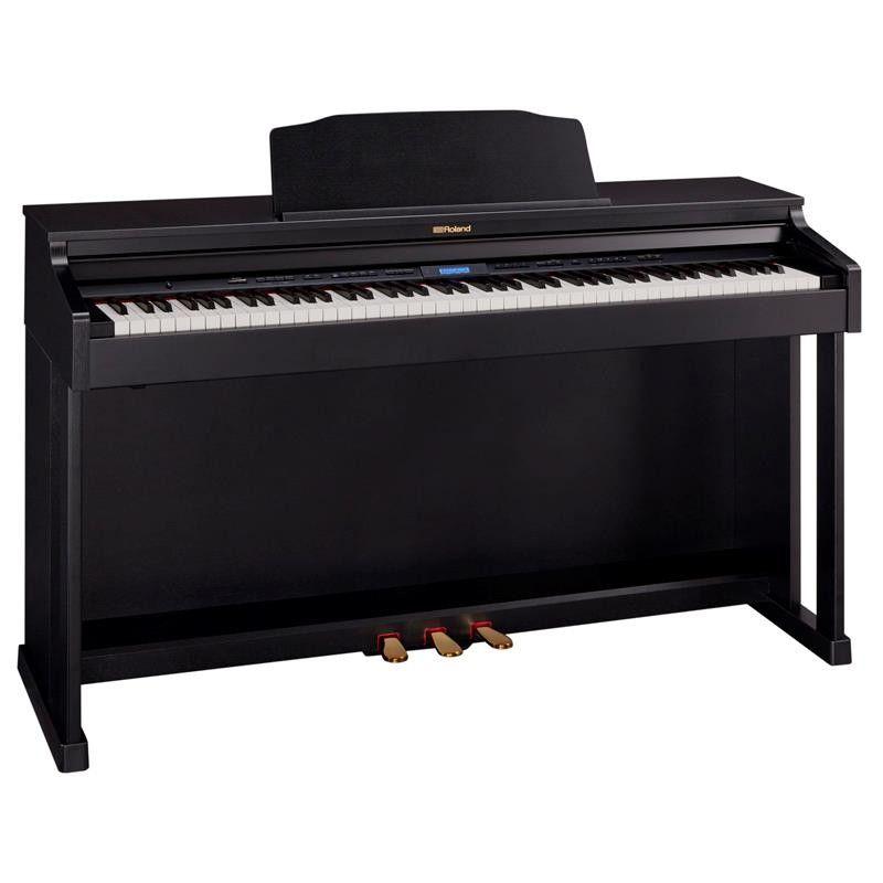 PIANO DIGITAL ROLAND HP-601 CB