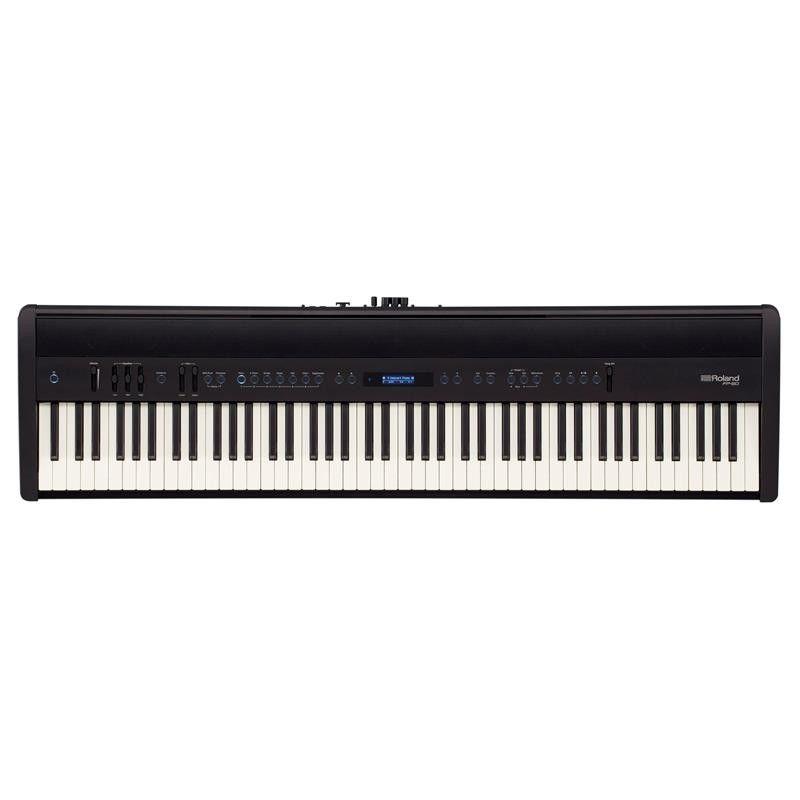 PIANO DIGITAL ROLAND FP-60 BK