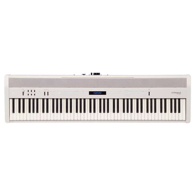 PIANO DIGITAL ROLAND FP-60 WH
