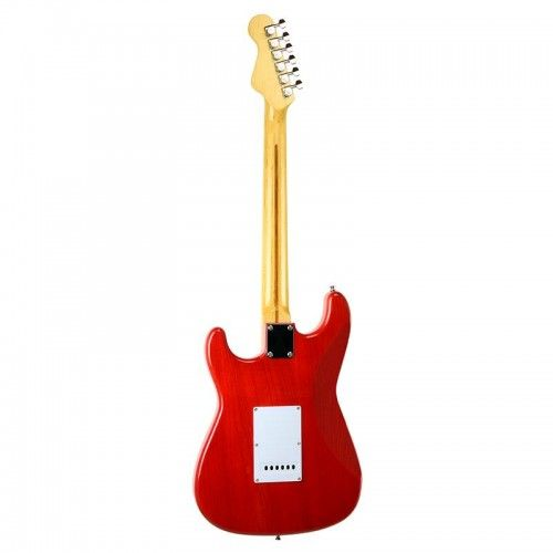 GUITARRA ELECTRICA SOUNDSATION ROCKER PRO200S-MPSB