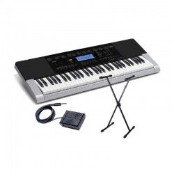 KIT TECLADO CASIO CTK-4400