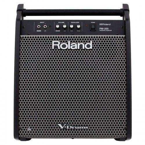 MONITOR ROLAND PM-200