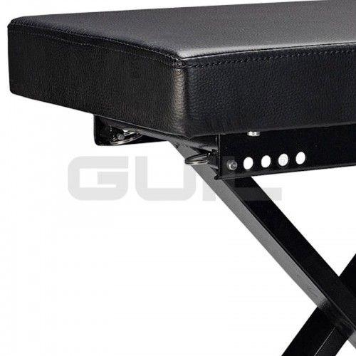BANQUETA PIANO GUIL BQ-02