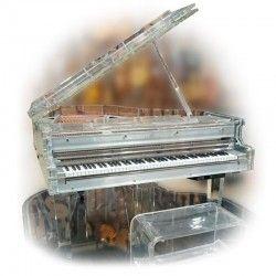 PIANO PIANOVA CG-03-168 METACRILATO PIANO DISC
