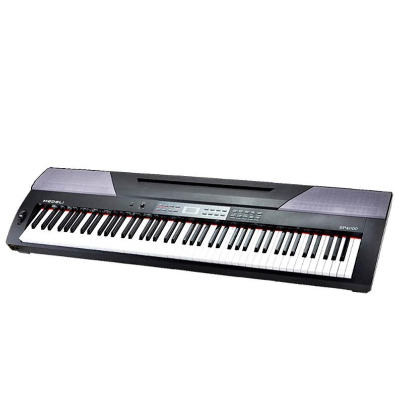 ALQUILER PIANO DIGITAL MEDELI SP-4000