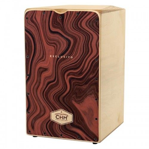 CAJON CHM-EXCLUSIVO
