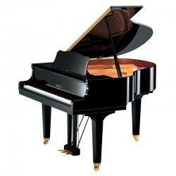 PIANO YAMAHA GB-1K NEGRO PULIDO