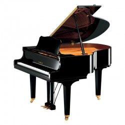 PIANO YAMAHA GC-1 NEGRO PULIDO