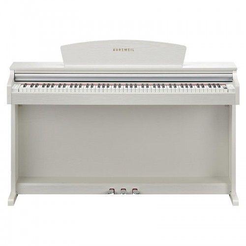 PIANO DIGITAL KURZWEIL M-110 BLANCO