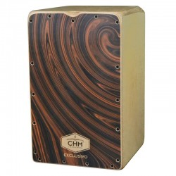 CAJON CHM EXCLUSIVO ED. 2017
