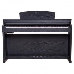 PIANO DIGITAL PIANOVA P-184 BK