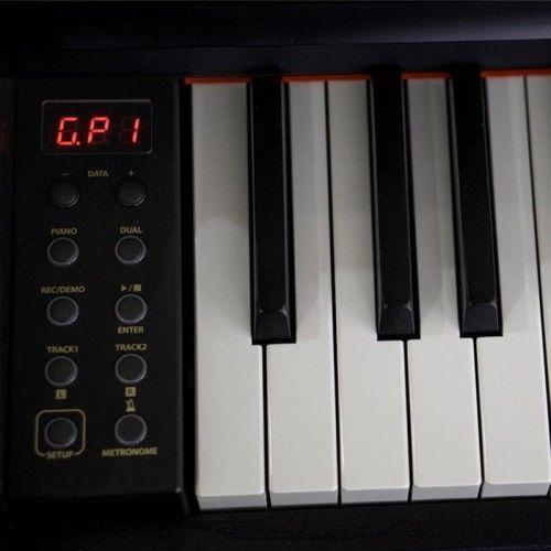 PIANO DIGITAL PIANOVA P-171 BK