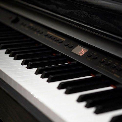 PIANO DIGITAL PIANOVA PR-186 BK