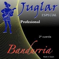 CUERDA BANDURRIA 2 JUGLAR  JB-12 PROFESIONAL