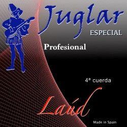 CUERDA LAUD 4 JUGLAR JL-24 PROFESIONAL