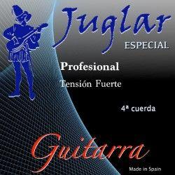 CUERDA 4 JUGLAR JS-74 PROFESIONAL T.FUERTE