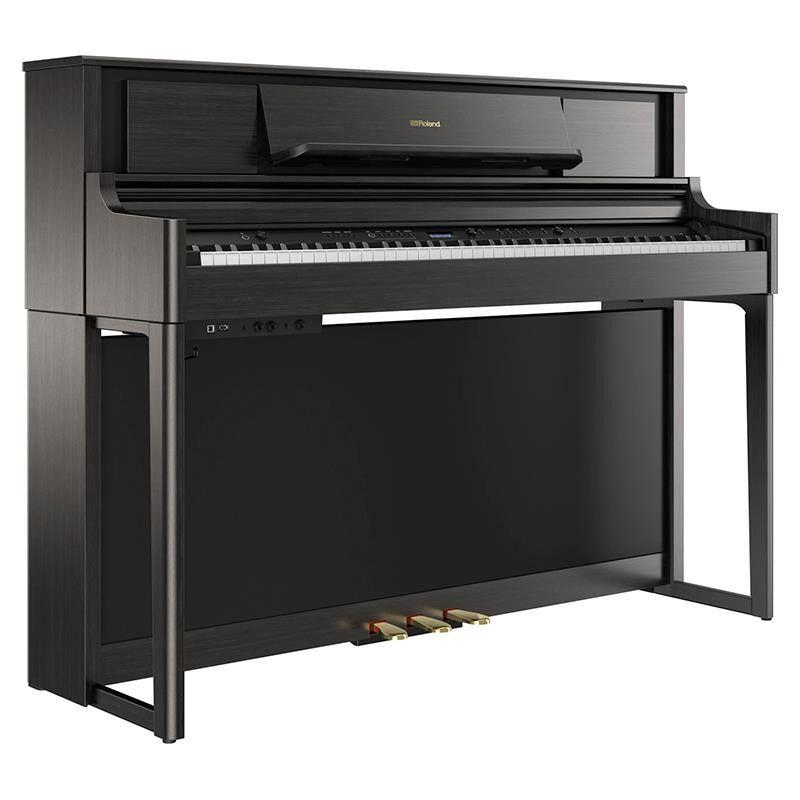 PIANO DIGITAL ROLAND LX-705CH