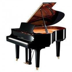 PIANO YAMAHA C-2X NEGRO PULIDO