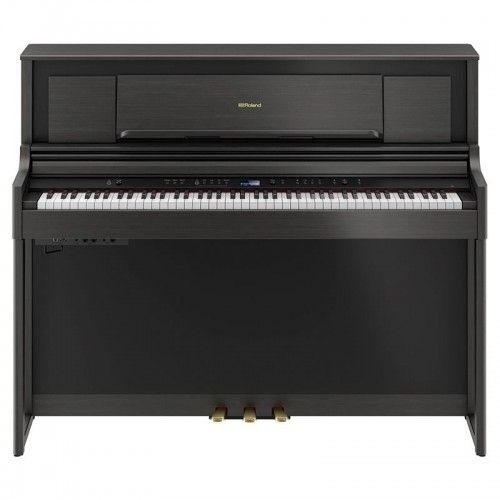 PIANO DIGITAL ROLAND LX-706CH