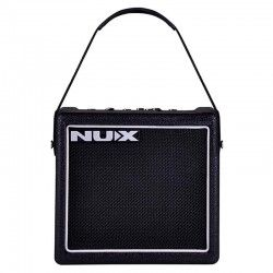 AMPLIFICADOR GUITARRA NUX MIGHTY 8SE