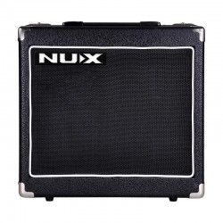 AMPLIFICADOR GUITARRA NUX MIGHTY 15SE