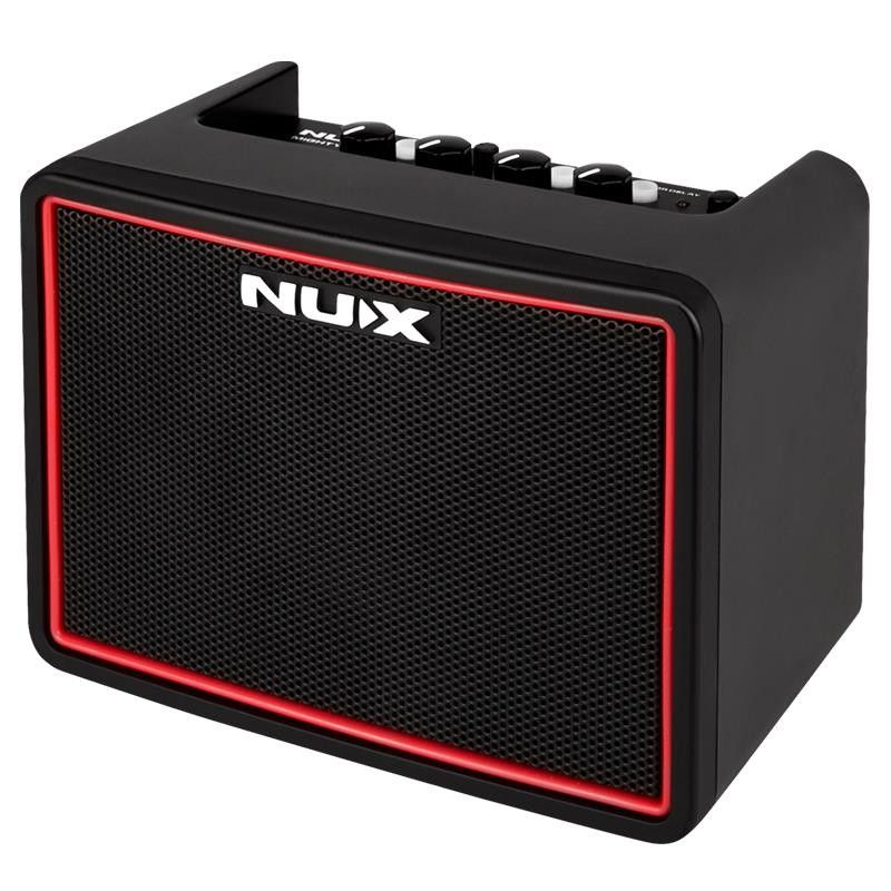 AMPLIFICADOR GUITARRA NUX MIGHTY LITE BT