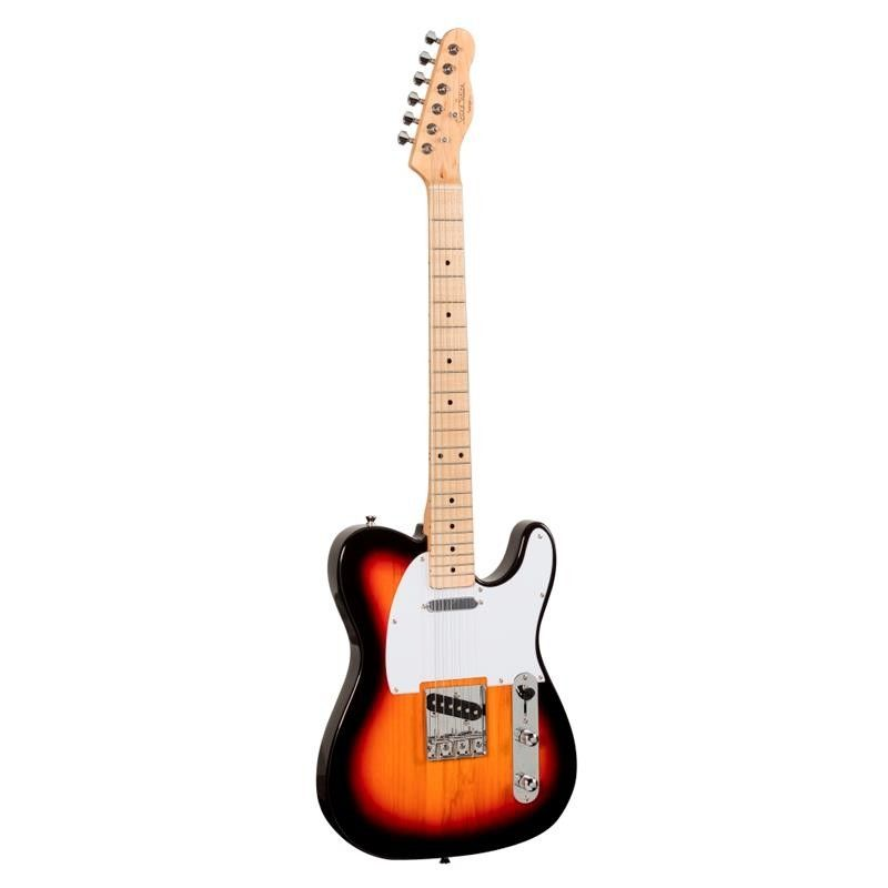 GUITARRA ELECTRICA SOUNDSATION TWANGER M 3TS