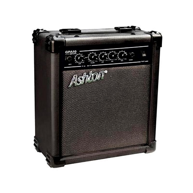 AMPLIFICADOR ELECTRICA ASHTON GPA-10