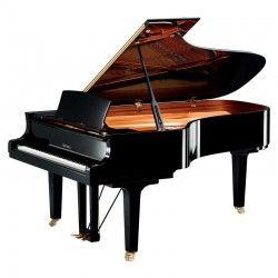 PIANO YAMAHA C-7X NEGRO PULIDO