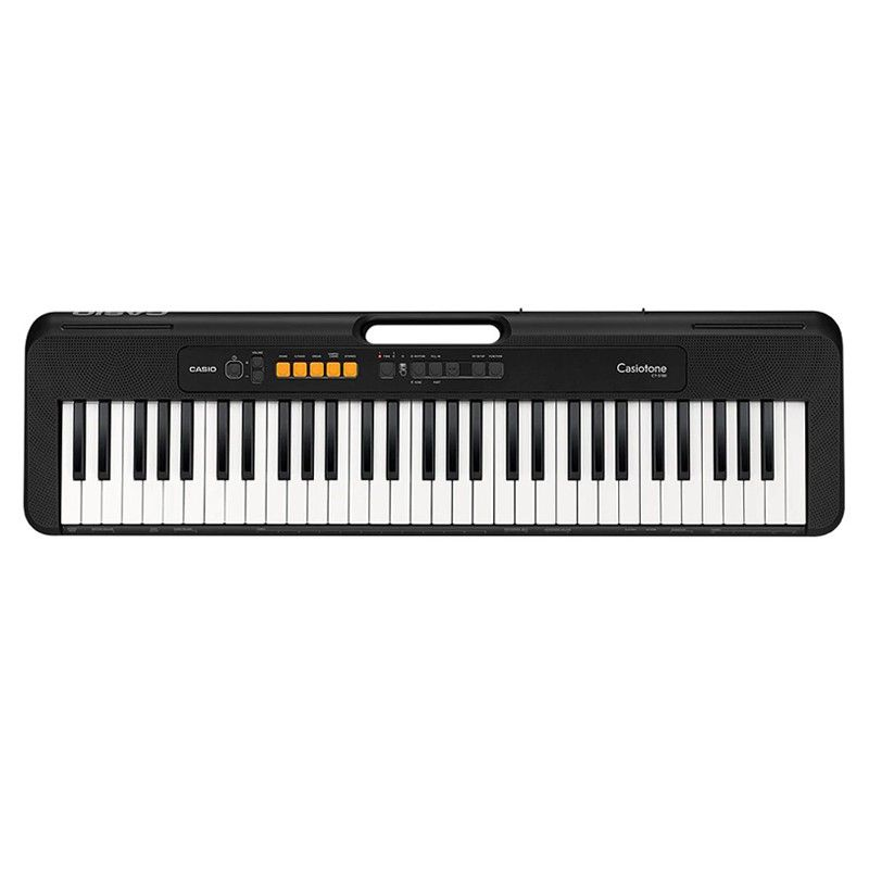 TECLADO CASIO CT-S100 CASIOTONE