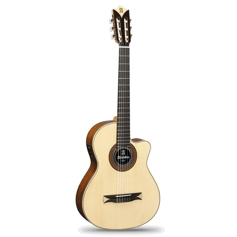 GUITARRA ALHAMBRA CS-1 CW CROSSOVER