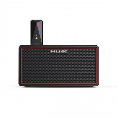 AMPLIFICADOR NUX MIGHTY AIR MINI WIRELESS COMBO