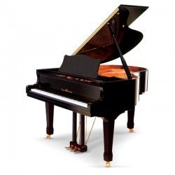 PIANO SCHULZE POLLMANN 160/GK NEGRO PULIDO